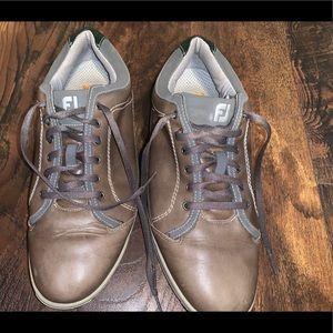 Men's Contour FJ Footjoy Shoes